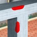 Műgyanta alapú betonjavító és ragasztó anyagok