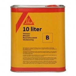 Sika Thinner B  10l