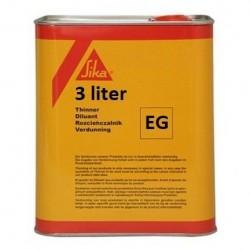 Sika Thinner EG  3l