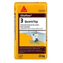 Sikafloor- 3 QuartzTop