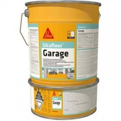Sikafloor Garage