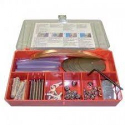 Sikafloor Earthing Kit SET
