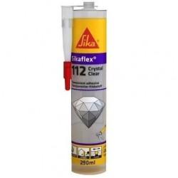 Sikaflex -112 Crystal Clear